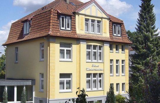 Bad Salzuflen: Haus Niedersachsen