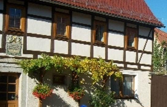 Dresden: Merbitzer Hof Landhotel