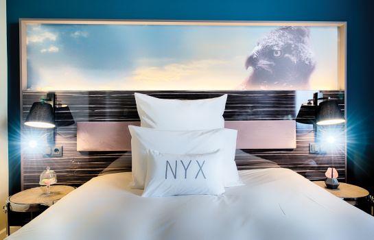 Bild des Hotels NYX Hotel Mannheim by Leonardo Hotels
