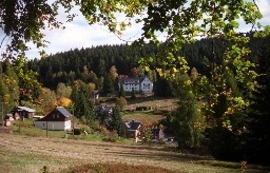 Greizer Kammhütte Gaststätte&Pension