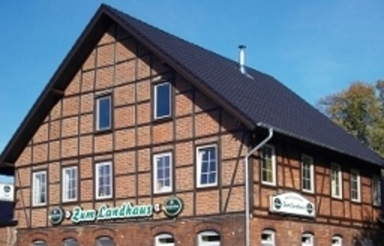 Landhaus Dannenbüttel