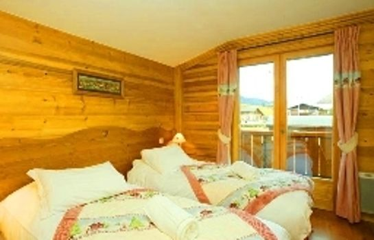 Hotel The Lodge Morzine
