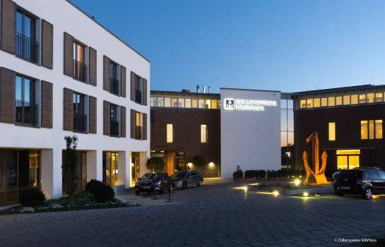 Kuhberg Hotel Hamburg