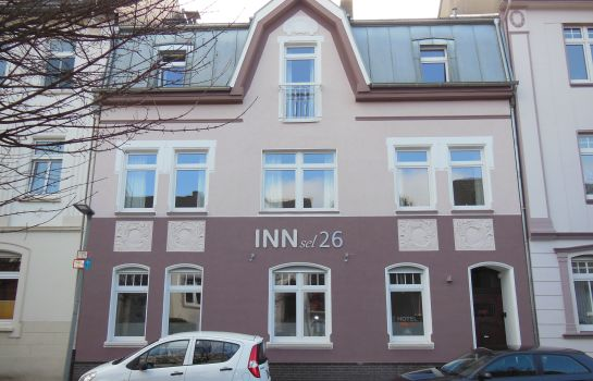 Oberhausen: INNsel26