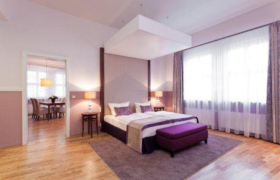 Bild des Hotels Aparthotel am Schloss