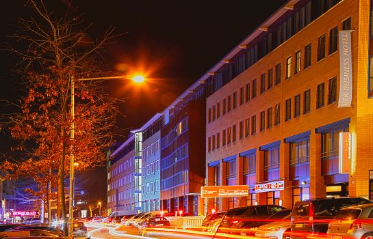 Hannover: Best Western Hannover City