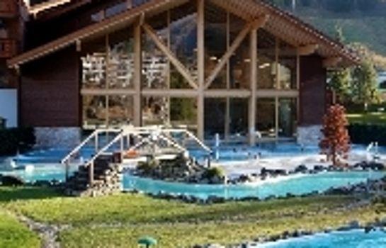 Thermes Parc Les Bains