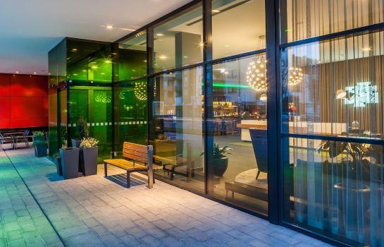 Holiday Inn MUNICH - WESTPARK Exterior