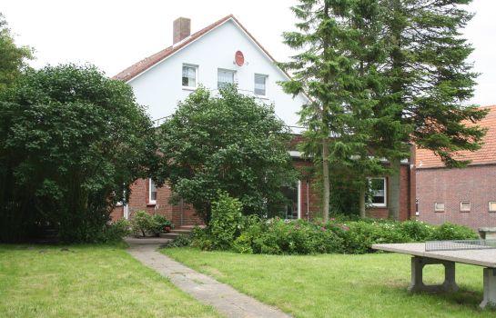 Dornum: Seestern Apartmenthaus