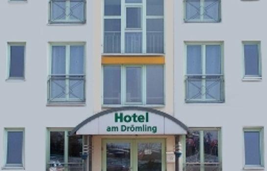 Wolfsburg: Am Drömling SELFSERVICE