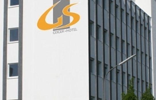 GS Hotel Geiger Good Sleep