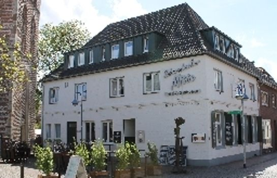Schermbeck: Schermbecker Mitte