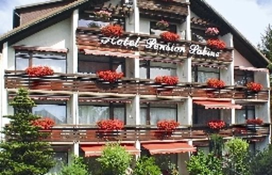Sabine Hotel-Pension