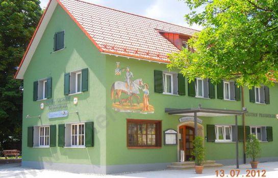 Prassberger