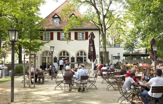 Bamberg: Volkspark