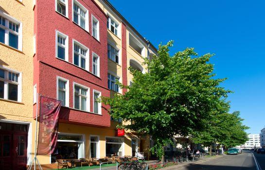 Bild des Hotels Zarenhof Friedrichshain