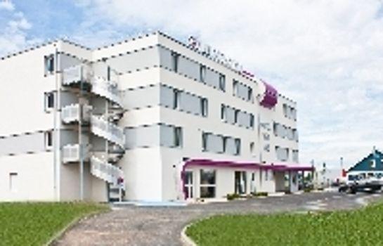INTER-HOTEL Dreux des Lys