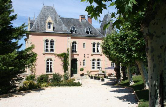 Château du Bois noir