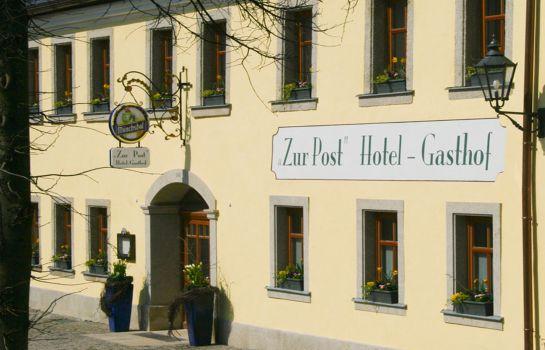 Zur Post Hotel - Gasthof