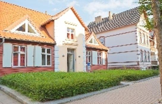 Villa am Jungfernstieg