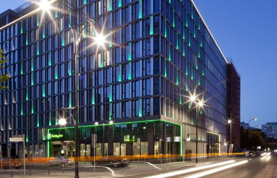 Bild des Hotels Holiday Inn BERLIN - CENTRE ALEXANDERPLATZ