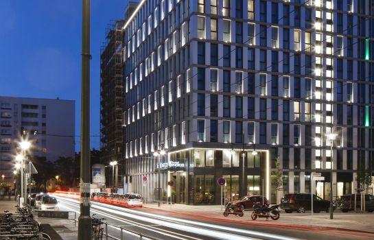 Bild des Hotels Hotel Indigo BERLIN - CENTRE ALEXANDERPLATZ