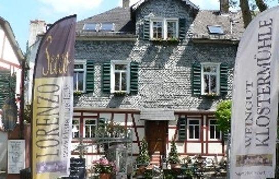 Klostermühle