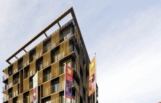 Ibis styles nagold in nagold deutschland einfach for Besondere hotels weltweit