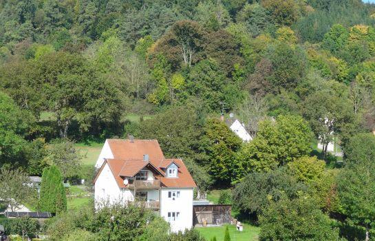 Donauer im Altmühltal Ferienwohnung