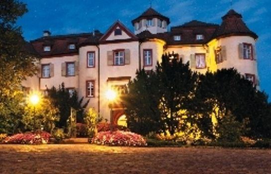 Röttele's Residenz im Schloss Neuweier