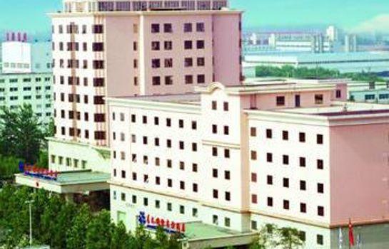 Baoding Xingguang International Business Hotel