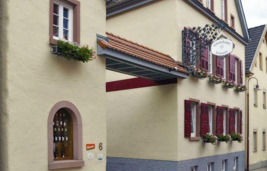 Gästehaus Tacheles Schmitt