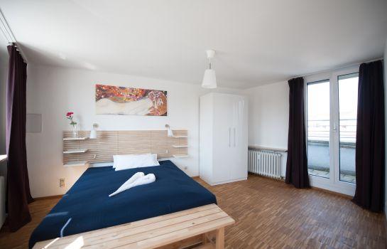 Augsburg: Übernacht Hostel