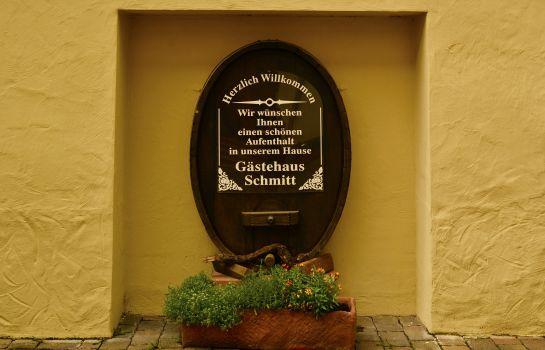 Schmitt Gästehaus