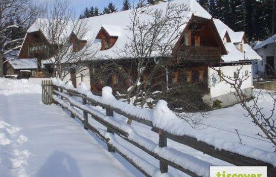 Bauernhof Waldreindl