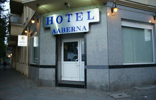 Aaberna