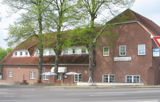 Strenz Landgasthof