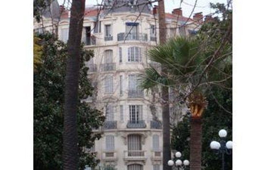Hotel Victor Hugo Nice