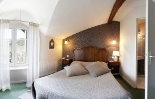 Auberge de Clochemerle Chateaux & Hotels Collection