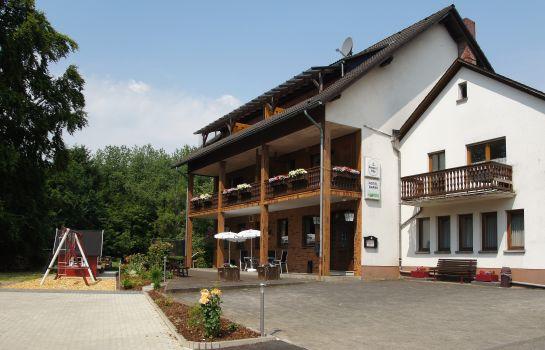 Freudenberg: Gasthof Schumacher Hotel Garni