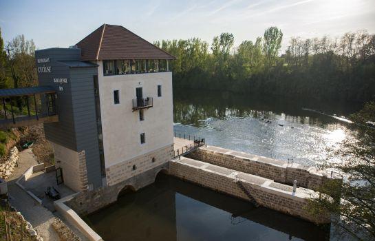 Le Moulin de Madame Logis
