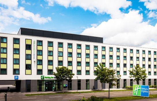 Holiday Inn Express AUGSBURG