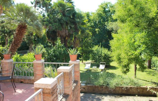 Ai Giardini di San Vitale