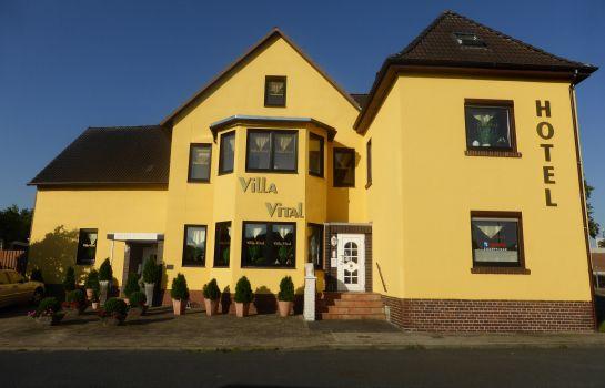 Villa Vital garni & Wellness