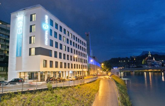 Motel One Mirabell