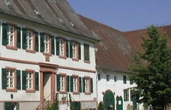 Wersauer Hof Ferme Auberge
