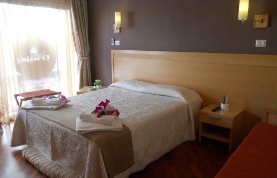 Catania Crossing B&B Rooms & Comforts