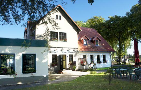 Zum Himmel Gasthof & Pension