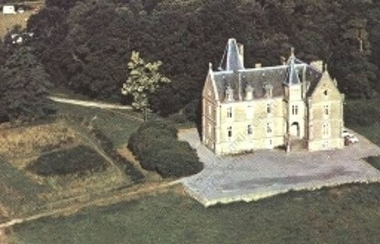 Château du Deffay Domaine du Deffay
