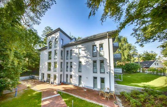 Kleiner Falke Apartmenthaus